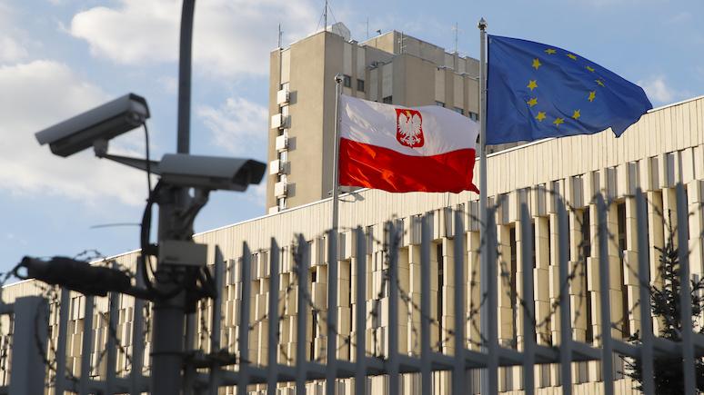 Польский эксперт: у нас нет нормальных отношений с Россией почти 30 лет