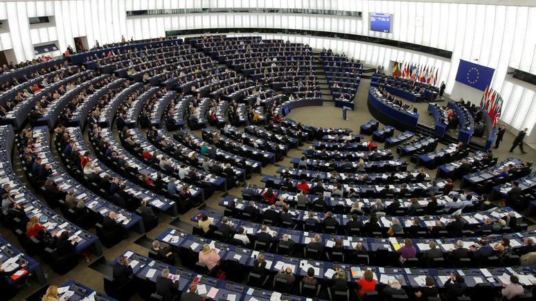 CNBC: пробелы в европейской безопасности дают России возможность повлиять на выборы в Европарламент