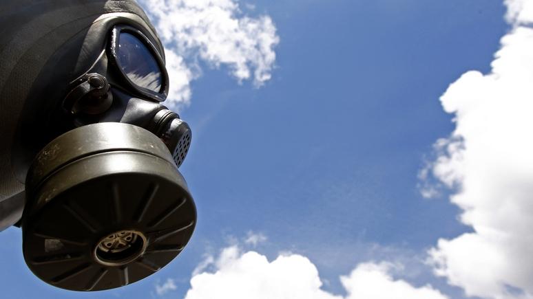 Mittelbayerische Zeitung: «ядерный альянс» НАТО — помеха общей безопасности в мире