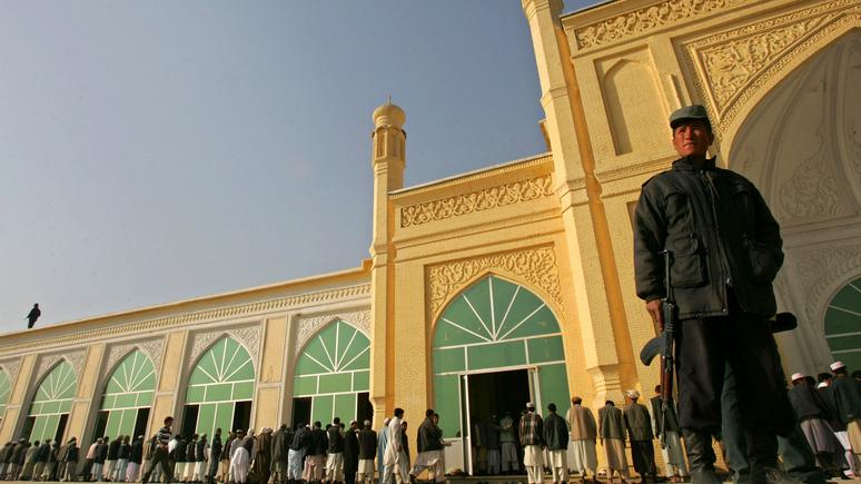 Washington Post: Россия снова заявляет о себе в Афганистане