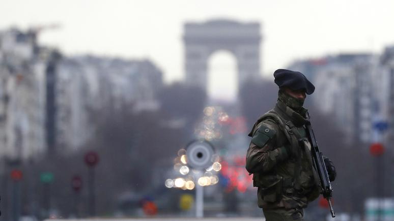 Heise: у Европы появился общий «денежный горшок» на оборонные расходы