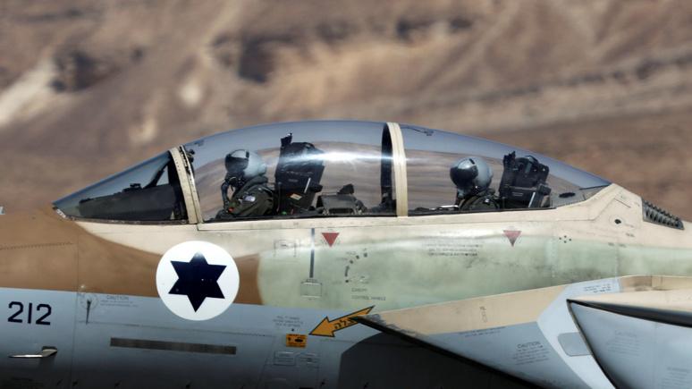 Telepolis: израильские «суперракеты» обещают перехитрить российские С-300 в Сирии