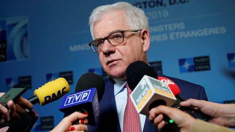 wPolityce: Польша призывает Анкару поладить с США и напоминает, что Россия — враг