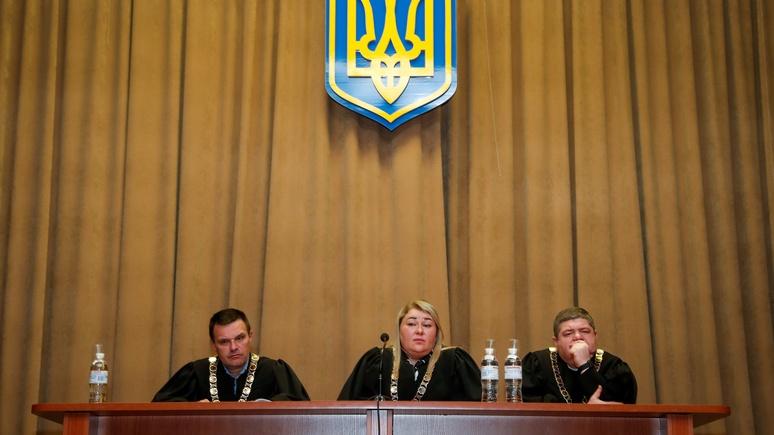 СТРАНА: киевский суд отказался снимать Зеленского с выборов