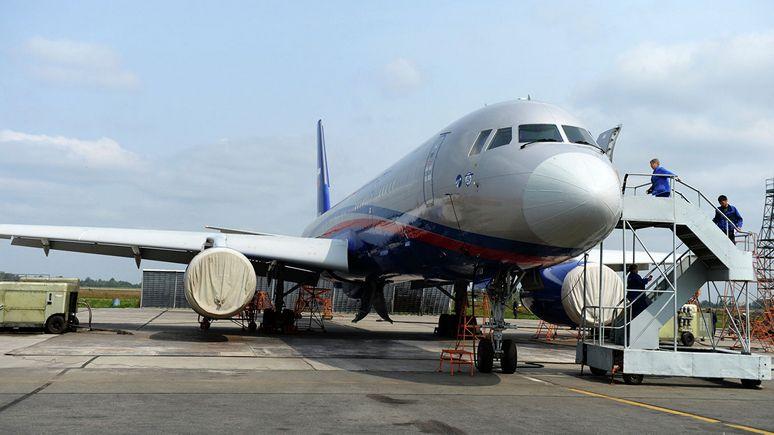 Drive: новый российский самолёт впервые понаблюдает за военными базами США