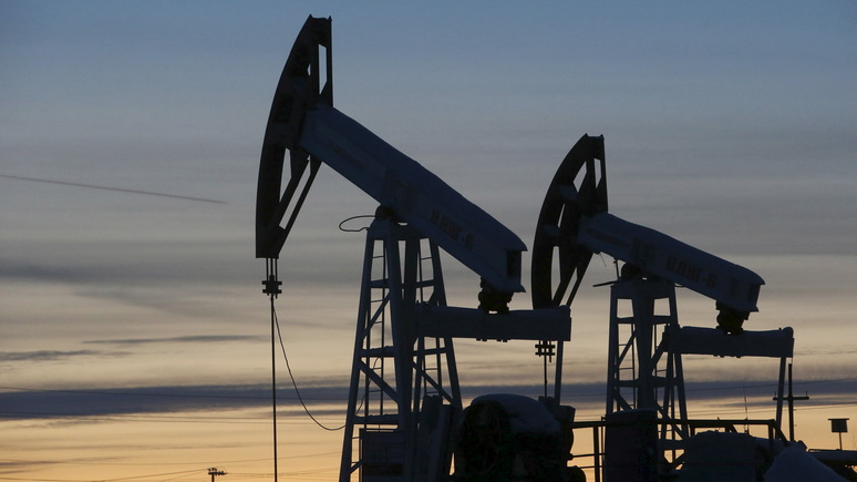 CNN: от американского запрета на иранскую нефть больше всего выиграет Россия