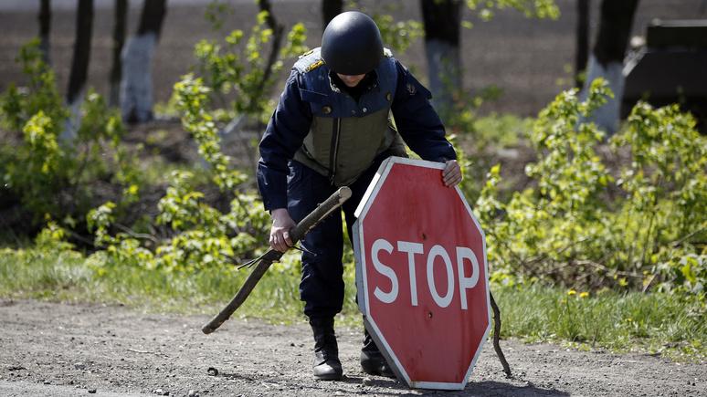 N-TV: «пересекла красную линию» — Киев потребовал ужесточить западные санкции против Москвы