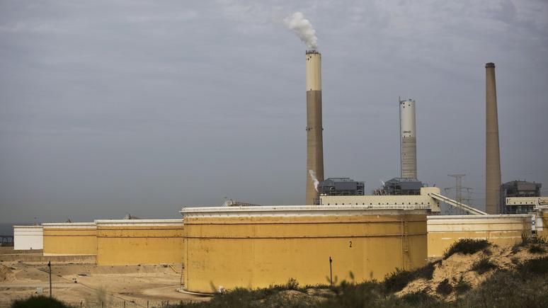 DWN: ЕС беспомощен перед нефтяным эмбарго США против Ирана