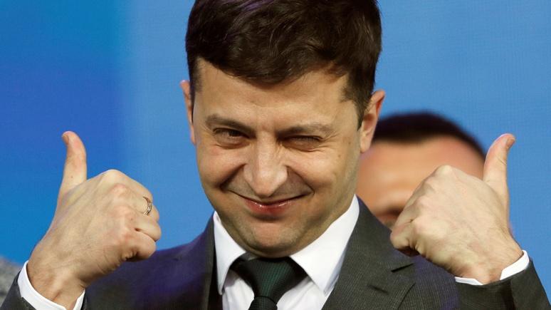 WSJ: Путин показал новому лидеру Украины и кнут, и пряник