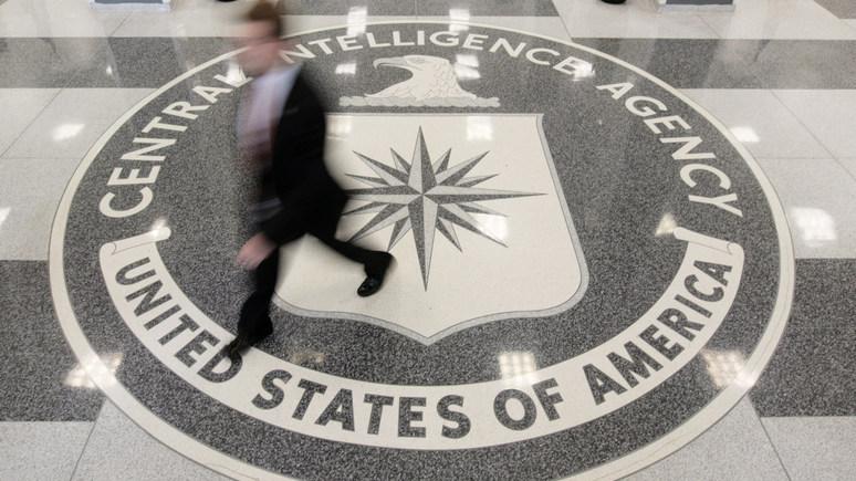 Verge: ЦРУ «внедрилось» в Instagram — селфи с секретных миссий не будет
