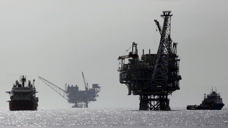 Arutz 7: Польша подумывает перейти на израильский газ, чтобы меньше зависеть от России