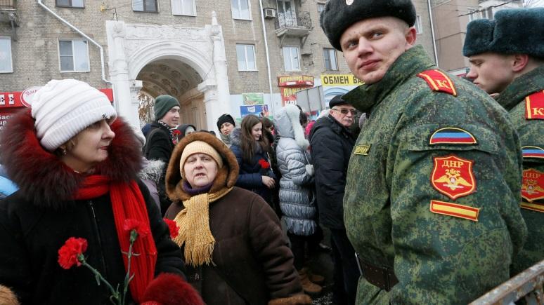 Вести: соцсети бурно отреагировали на ругательства министра в адрес жителей Донбасса