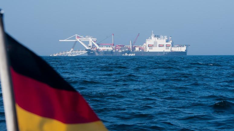 Глава Wintershall Dea: «Северный поток — 2» хорош, правилен и важен для Европы