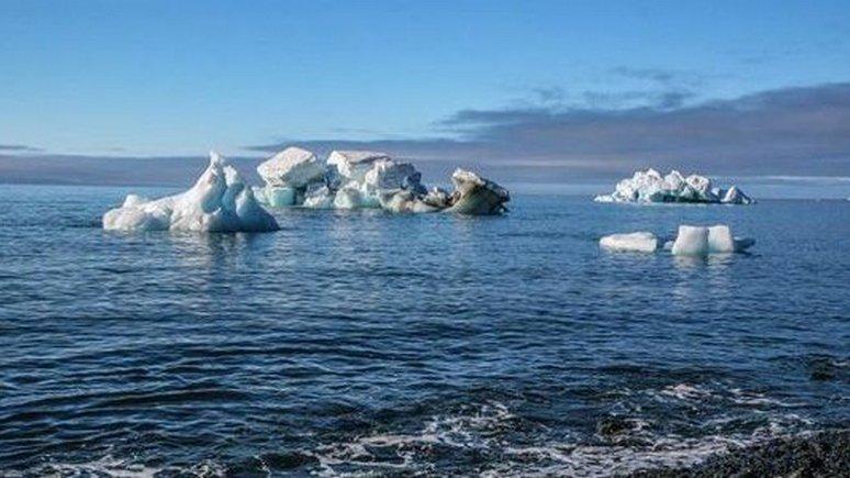 Guardian: глобальное потепление угрожает Арктике — и США пора это признать