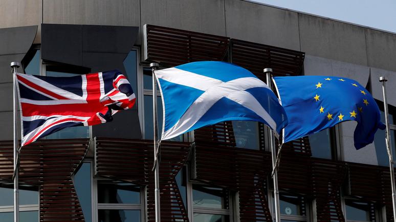 Шотландский политик: в Китае и России дети имеют больше прав, чем в нашей стране