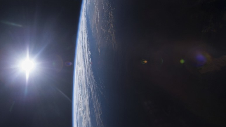 Daily Star: Британия занялась укреплением защиты от России и Китая в космосе