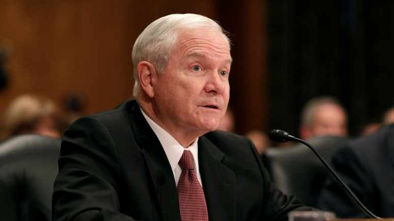 Экс-министр обороны США: у Вашингтона нет стратегии по Китаю