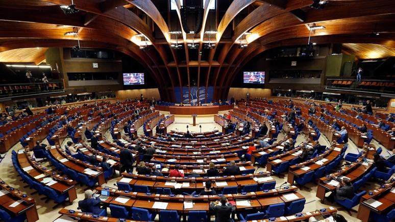 Экс-посол Франции предрёк тяжёлые последствия, если Россию исключат из Совета Европы