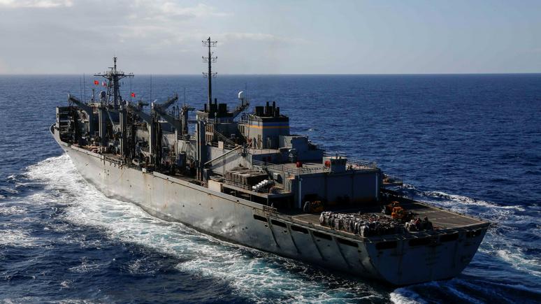 Newsweek: войска коалиции США повысили уровень тревоги на фоне роста «иранской угрозы»