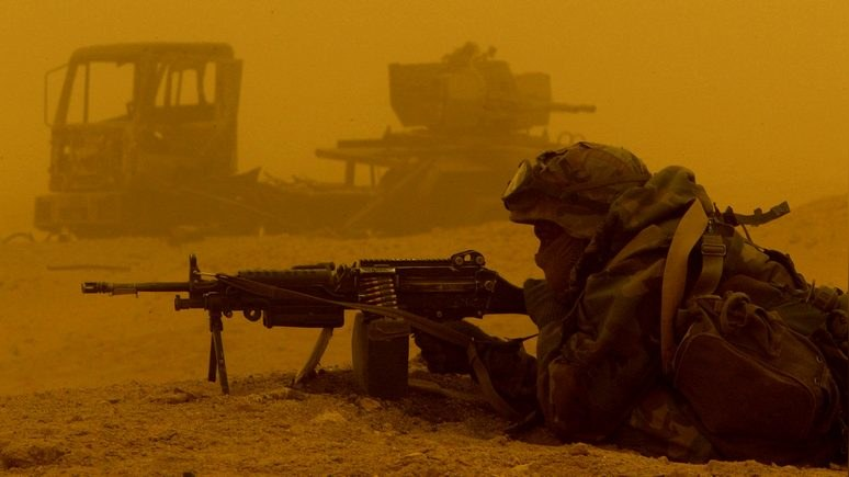 National Interest: новая война в Персидском заливе дорого обойдётся США