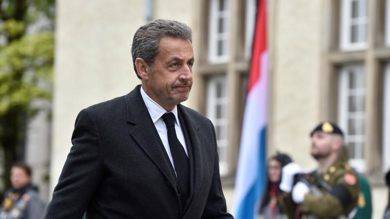 Le Parisien: Саркози не удастся избежать суда за финансовые махинации