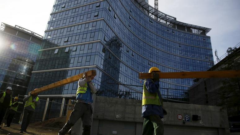 Bloomberg: украинские мигранты спасли Польшу от дальнейшего роста зарплат