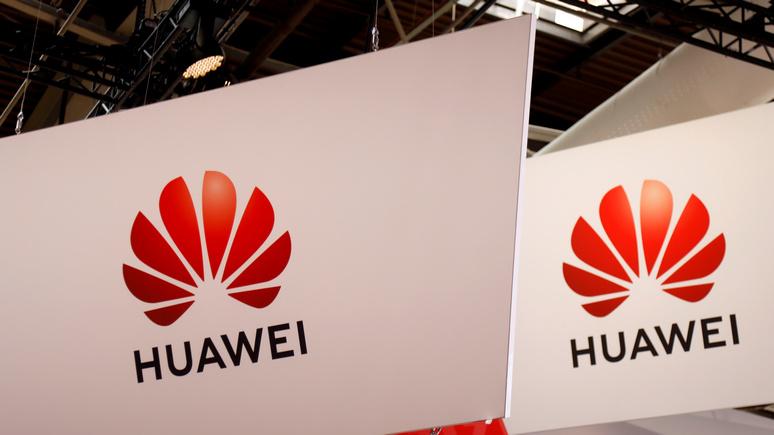 JT: новый удар Вашингтона по Huawei — очередной шаг к «настоящей торговой войне»