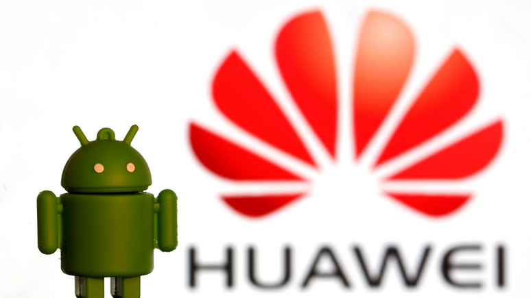 The Verge: Google лишает Huawei доступа к Android