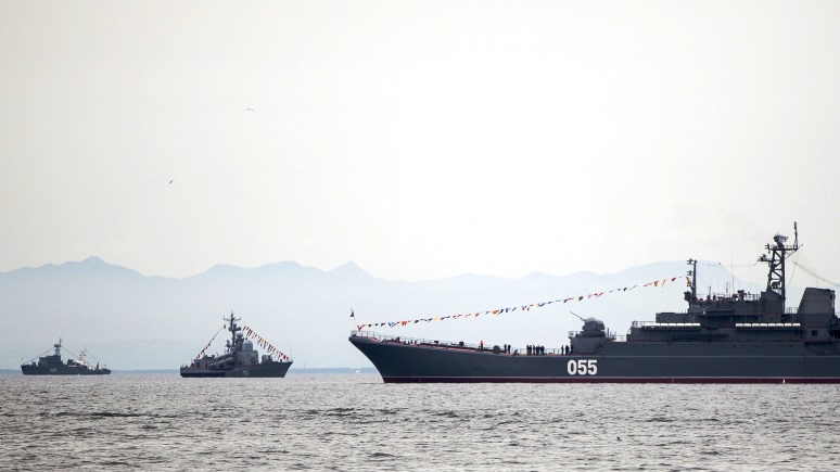 FP: российские учения в Арктике — не повод пугать новой войной