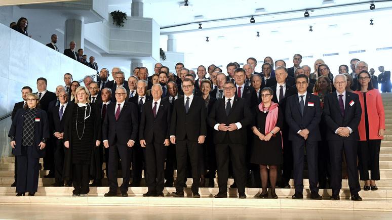 ND: Совет Европы наконец-то понял, что с Россией не нужно конфликтовать — не прошло и пяти лет