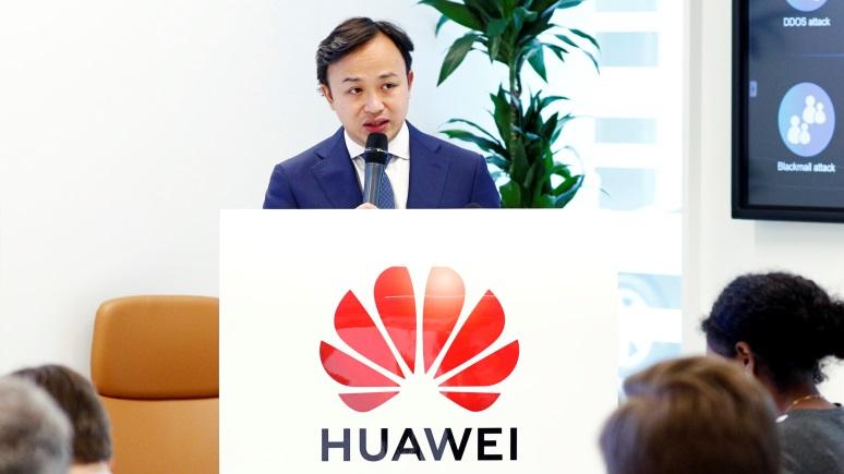 SMH: если Китай примет ответные меры из-за Huawei, это будет болезненный удар для всех