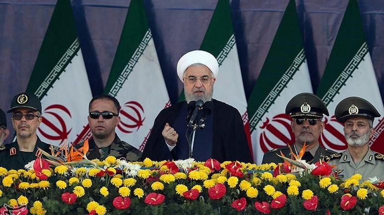 Ирландский журналист: обостряя конфликт с Ираном, США наступают на старые грабли