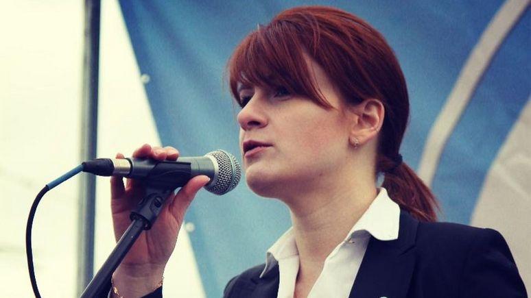 Spectator: Мария Бутина попала в тюрьму потому, что она русская