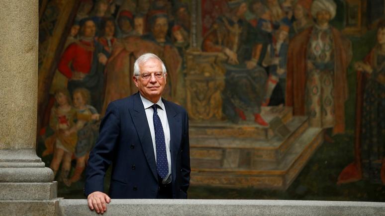 Глава МИД Испании: в ответ на принцип «Америка прежде всего» Европа должна включить «логику державы»