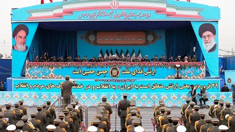 Nation: конфликт США и Ирана грозит новой глобальной войной