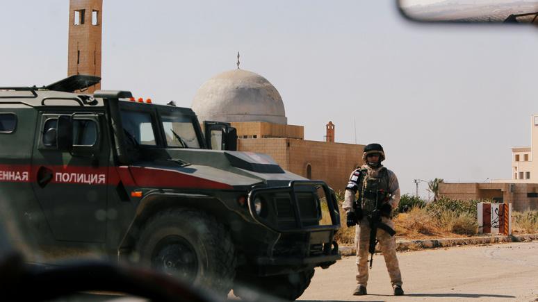 Focus Online: Россия преуспела в Сирии, потому что извлекла уроки из провала американцев в Ираке