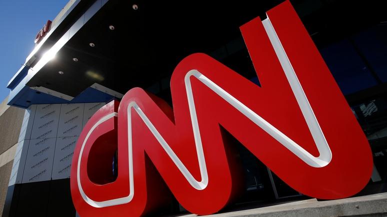American Thinker советует CNN перейти на кулинарные передачи