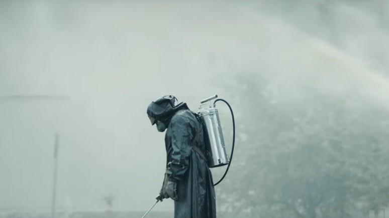 Forbes: «Чернобыль» от HBO «тихо» стал лучшим сериалом в истории
