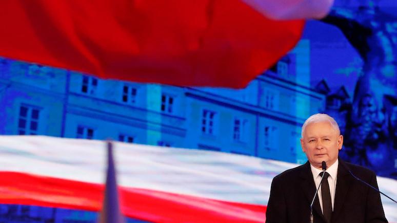 Niezalezna: польский политик призвал Качиньского к ответу за оскорбления России