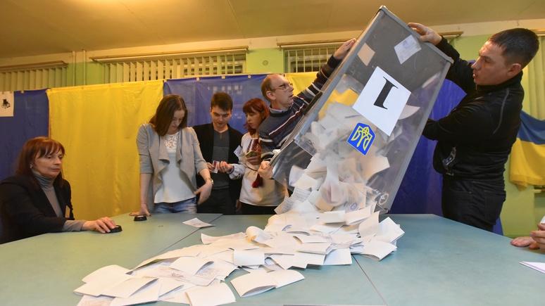 RFI: Зеленский любит референдумы, но помириться с Россией они ему не помогут