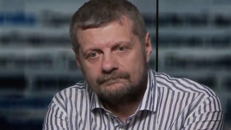 Вам нужно принести пивка: украинский депутат пришёл пьяным на прямой эфир
