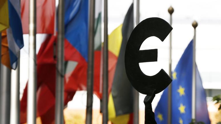 Экс-глава МИД ФРГ: глубокий раскол в ЕС — восточные европейцы ощущают себя гражданами второго сорта