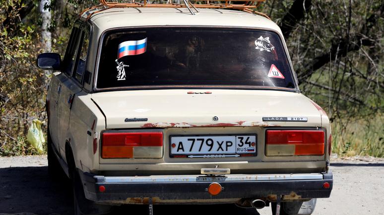 Parisien: закрытие последнего автосалона Lada парижане встретили с грустью