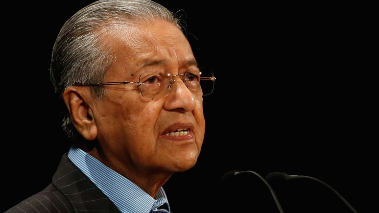 Malay Mail: Малайзия потребовала доказательств вины России в крушении MH17