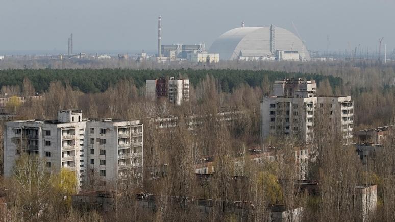 Обозреватель Bloomberg объяснил, почему сериал «Чернобыль» должны были снять русские, а не американцы