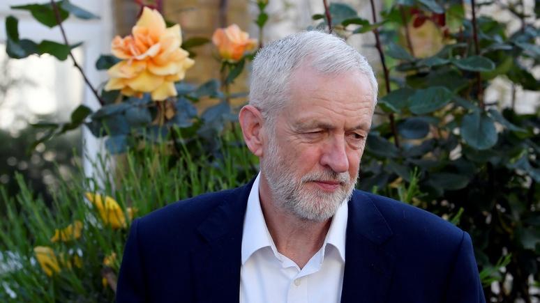 Sky News: неприемлемое вмешательство в британскую демократию — Корбин раскритиковал поддержку Джонсона Трампом