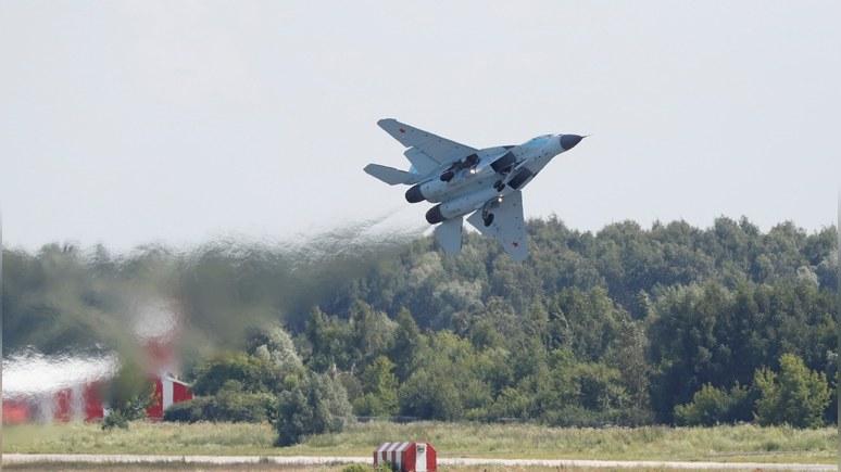 National Interest: МиГ-35 — самый эффективный истребитель России