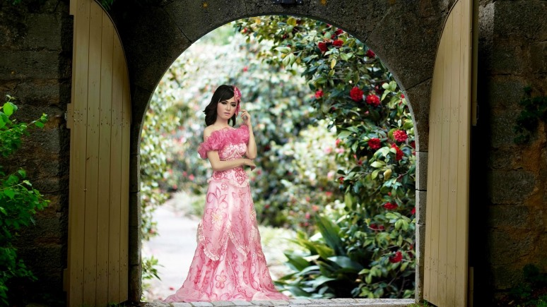 Baijiahao: русские редко женятся на китаянках, но главная проблема не в росте