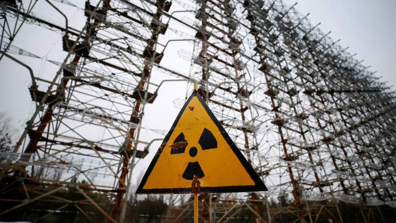 WP: даже «клоунская» администрация Трампа справилась бы с Чернобылем не хуже СССР