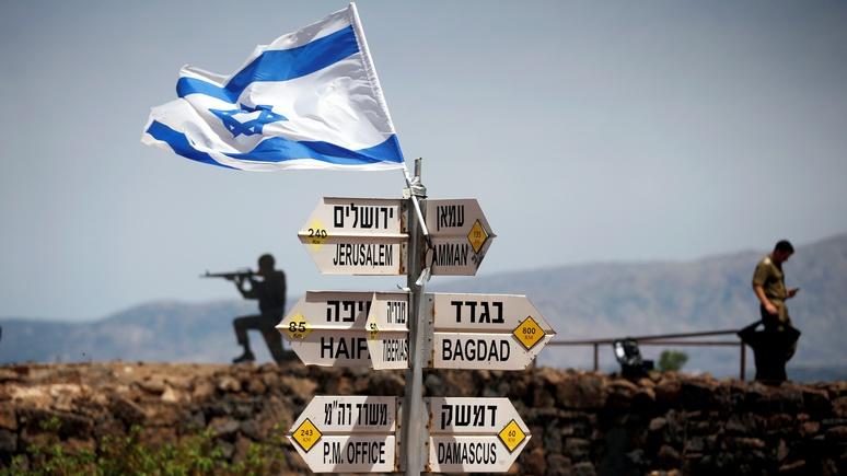 BD: на переговорах в Иерусалиме перед Болтоном откроется окно возможностей